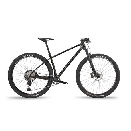 BH ULTIMATE RC 7.7