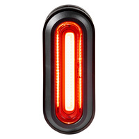 LUZ KRYPTONITE USB TRAS. AVENUE R75 COB - 33980