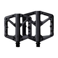 PEDALES CRANK BROTHERS STAMP 1 LARGE NEGRO - 123.00216