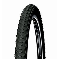 Cubierta Michelin Country Trail 26x2,00 pleg.negra