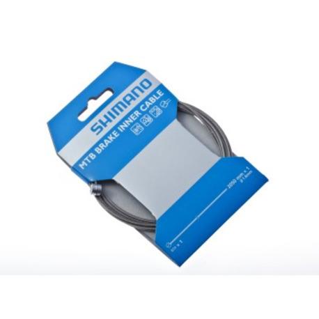 Cable interior freno 1.6x2050 Inox MTB