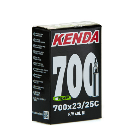 Camara Kenda 700C Vf6