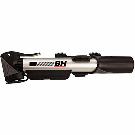 Bomba BH mini telescopica con manometro