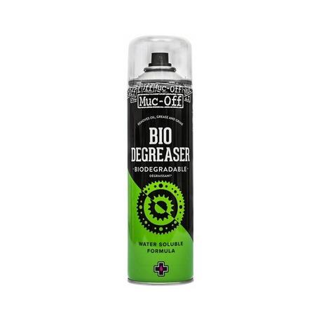 Spray Muc-off desengrasante universal...