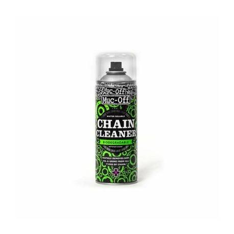 Spray Muc-off desengrasante cadena...