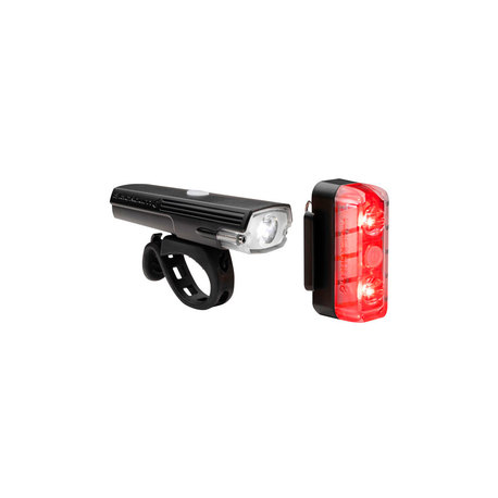 LUZ BLACKBURN DAYBLAZER 400 FRONT LIGHT + 65 REAR