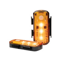 LUZ BLACBURN GRID SIDE BEACON LATERALES - 116.00330