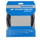JGO. CABLES/FUNDAS CAMBIO SP41 INOX - 60098021