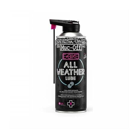 Spray Muc-off e-bike lubricante...