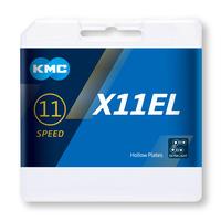 CADENA KMC X11 EL PLATA 118 11V - 31283