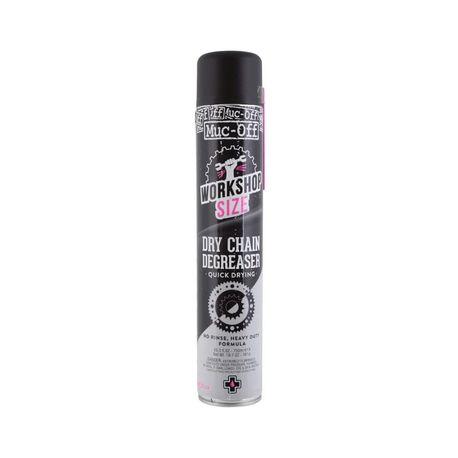 Spray Muc-off desengrasante acción...