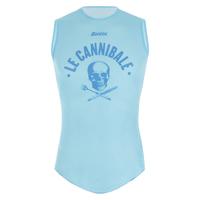 Uci camiseta interioir Skull design