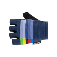 GUANTES SANTINI UCI RAINBOW - RE367CL