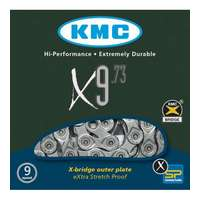 CADENA KMC X9 GRIS 114 INDEX 9V - 31258